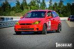 Ex Speed World Challenge Ford Focus