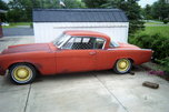 1955 Studebaker President  for sale $3,200