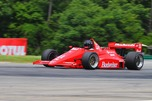 1991 March 86 Indy Lights Car