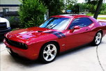 2009 Dodge Challenger  for sale $16,900