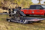 Grudge Racing Airboat  for sale $47,500