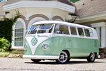 1962 Volkswagen Transporter  for sale $59,950