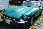 1974 Nissan 260Z  for sale $11,000