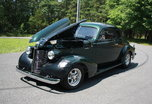 1937 Pontiac Business Coupe  for sale $49,900