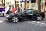 2007 Mercedes-Benz SL55 AMG  for sale $20,000