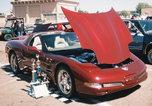 2003 Chevrolet Corvette  for sale $25,000