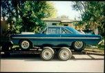 1968 Dodge Dart  for sale $14,000