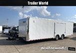 2020 Sure-Trac Race 28' Enclosed Car / Race Trailer  for sale $18,950
