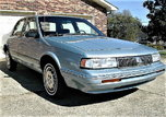 1996 Oldsmobile Cutlass Ciera  for sale $2,800