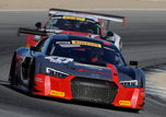 2017 Audi R8 LMS GT3 for sale  for sale $225,000