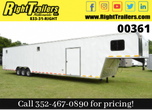 2021 Vintage Trailers 8.5x48 for Sale