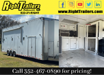 2007 36' Classic Liftgate Trailer:  for sale $100,000