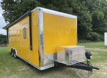 2022 Yellow 26ft Trailer  for sale $22,500