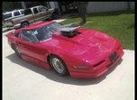 1991 Corvette  for sale $30,000