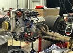 No Prep Top Sportsman Dragster SBC EFI Complete ProCharger  for sale $36,500