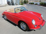 1960 Porsche 356B  for sale $32,800
