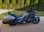 2016 Honda Goldwing F6B with 2000 miles  for sale $13,900