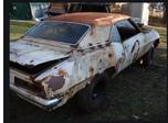 1969 Chevrolet Camaro  for sale $5,500