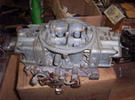 750 holley carb  for sale $200