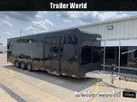 2019 Haulmark 32' Aluminum Race Trailer Dragster Trailer for Sale $31,950