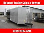 2020 Haulmark TSV8524T3 Car / Racing Trailer  for sale $8,995