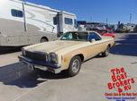 1976  gmc   Sprint for Sale $15,500