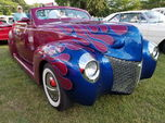 1940 Mercury  for sale $34,949