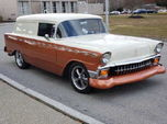 1956 Chevrolet Sedan Delivery  for sale $23,000