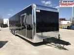 "2020 United UXT 8.5x34 Car/Race Trailer 12"" Extra Height  for sale $17,495"