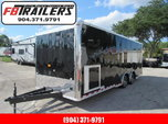 2021 Continental Cargo 24ft Loaded Car / Racing Trailer  for sale $16,999