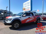 2013  ford   Shelby Raptor  for sale $94,500