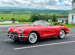 1959 CHEVROLET CORVETTE  for sale $69,949