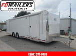 2019 ATC 28ft Quest 305 Enclosed Cargo Trailer  for sale $21,999
