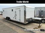 2020 Continental Cargo 24' Race Car Trailer  for sale $12,450
