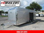 2021 ATC 24ft Quest 405 Car / Racing Trailer  for sale $0
