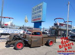 1950  dodge    Pick up Rat Rod  for sale $17,995