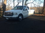 2005 Ford F-350 Super Duty  for sale $15,000