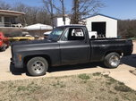 1979 Chevrolet C10  for sale $15,000