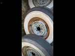 49-54 Chevy Wheels & Tires  for sale $500