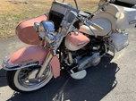 1965 Harley Davidson FLH Electra Glide  for sale $18,500
