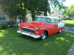 1955 Chevrolet Bel Air  for Sale $35,000