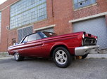 1965 Mercury Comet  for sale $46,000