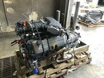 2017 FORD MUSTANG 5.0L Gas Engine  for sale $10,500