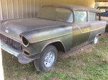 1955 Chevrolet Sedan Delivery  for sale $7,500