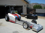 Altered Chassis FOR SALE  for sale $22,500