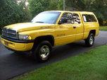 1999 Dodge Ram 1500  for sale $3,200