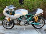 2006 Ducati Paul 1000LE  for sale $15,000
