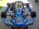 ###Racing Go Kart###  for sale $4,000