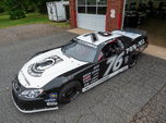 New Fury Late Model Roller  for sale $38,000