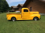 1947 Ford 1/2 Ton Pickup  for sale $19,000